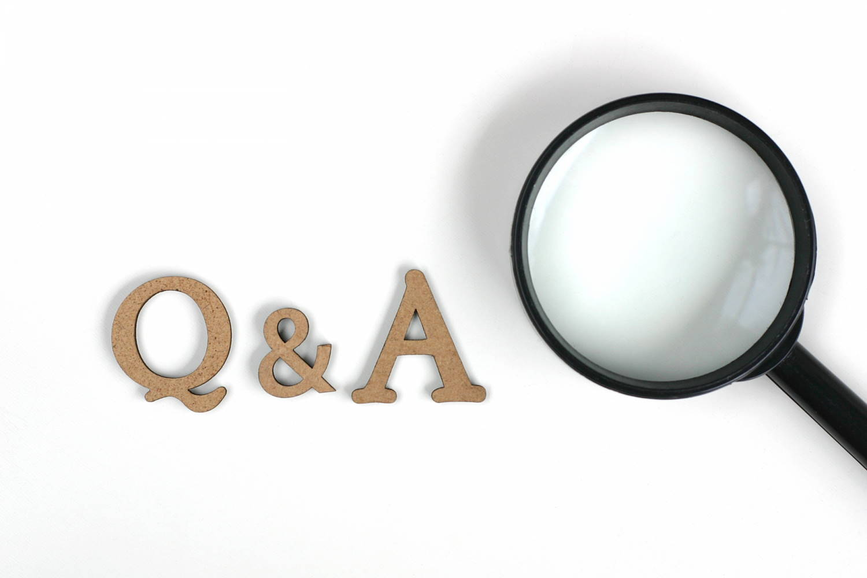 岩盤浴Q&A よくある質問まとめ